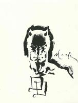 Daredevil by Dave Mack