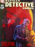 Detective Comics #879