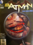 Batman #13 (Aaron Kuder variant cover)